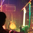 Как всегда концерт группы Сплин полон драйва и оставляет только хорошие впечатления.