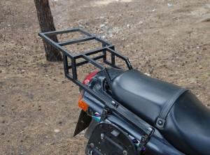 Багажник Kawasaki ZZR